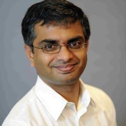 Sunil Ghanta